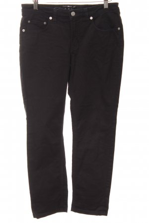 Filippa K Skinny Jeans schwarz Casual-Look