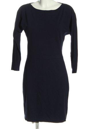 Filippa K Jersey Dress lilac casual look