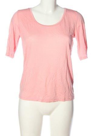 Filippa K T-shirt rosa stile casual