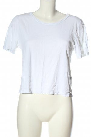 Filippa K T-shirt bianco stile casual