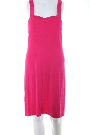 Filippa K Trägerkleid pink Casual-Look