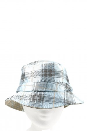 Filippo Catarzi Bucket Hat allover print casual look