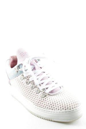Filling Pieces Schnürschuhe mehrfarbig sportlicher Stil