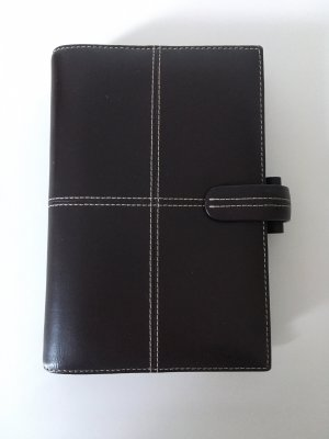 Filofax Writing Case multicolored leather