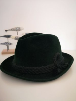 & other stories Felt Hat forest green