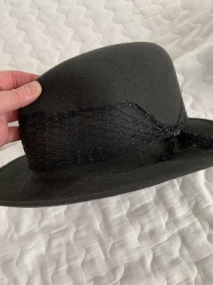 Jonak Felt Hat black