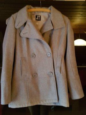 Winter Jacket light grey