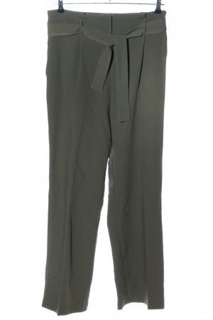 find. Bundfaltenhose khaki Casual-Look