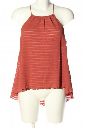 Finders Keepers Blusa rosso stile casual