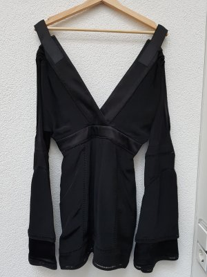 Finders Keepers Jumpsuit schwarz