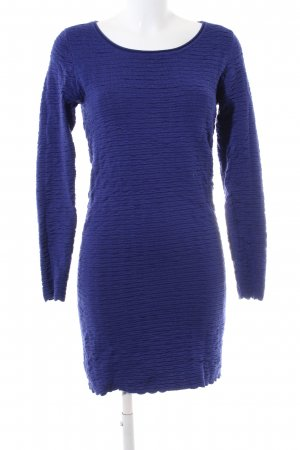 Finery Jerseykleid blau Casual-Look