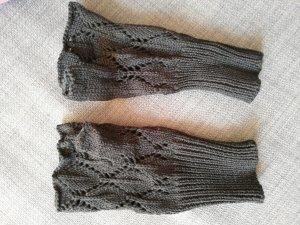 Fingerlose Handschuhe NEU