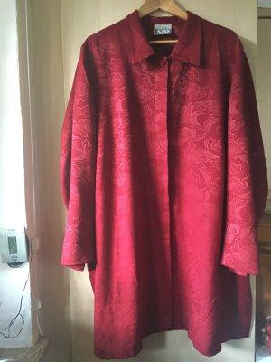 Cols de blouses multicolore viscose