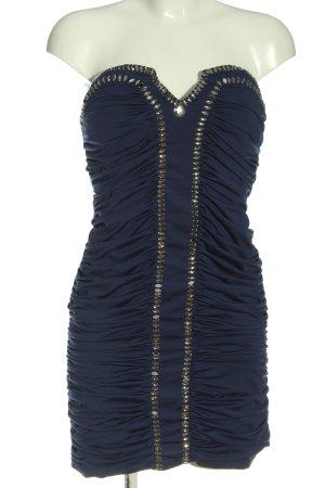 Fionella Mini Dress blue