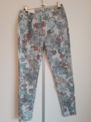 Stretch Jeans multicolored