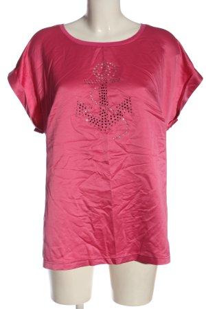 fiora blue T-Shirt