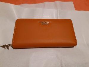 Fiorelli Geldboerse Orange mit Gold Logo