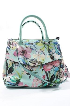 Fiorelli Handtasche Blumenmuster Casual-Look