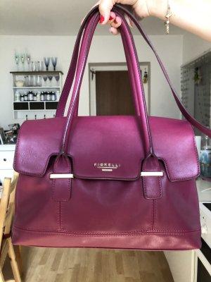 Fiorelli Handtasche lila