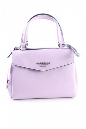 Fiorelli Carry Bag lilac casual look