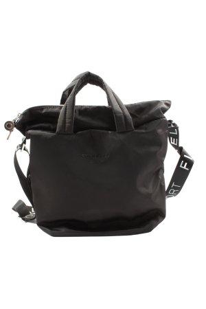 Fiorelli Torebka materiałowa czarny W stylu casual
