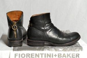 Fiorentini & baker Stivaletto nero Pelle