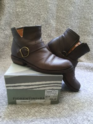 Fiorentini & Baker Ankle Boots 37 - eher 38!