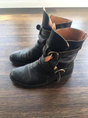 Fiorentini + Baker Boots