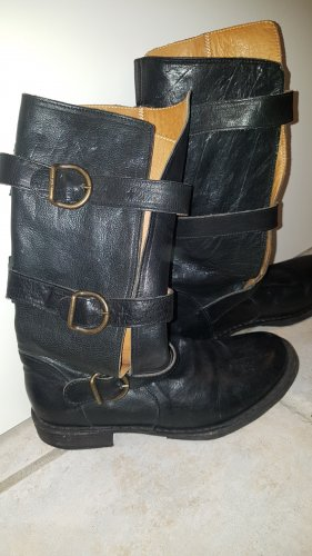 Fiorentini Baker Boots Stiefel Stiefelette BoHo Vintage d.g. Riders