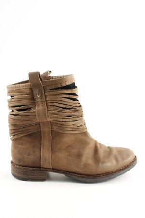 Fiorentini & baker Desert Boots braun Casual-Look