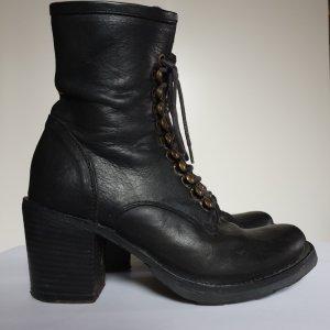 Fiorentini & baker Ankle Boots black