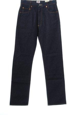 Fiorucci High Waist Jeans blau Casual-Look