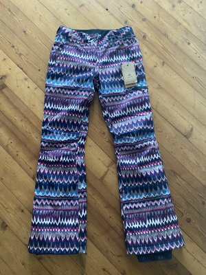 Firefly Snow Pants multicolored