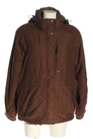 Firefly Kurtka zimowa brązowy W stylu casual
