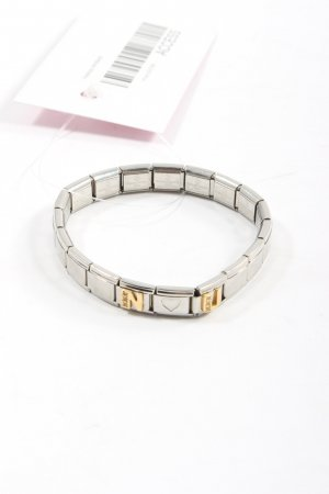 Firenze Armband zilver elegant