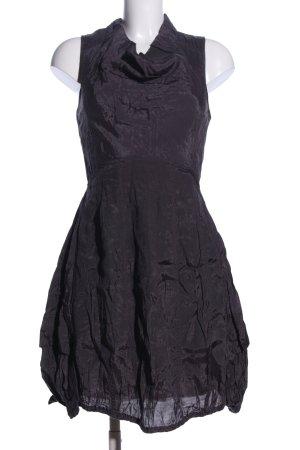 Firetrap vestido de globo negro elegante
