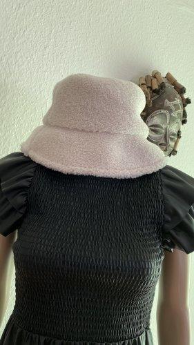 H&M Bucket Hat natural white