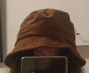 LBMDJ Bucket Hat brown