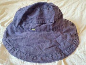 Skala Bucket Hat dark blue