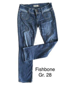 Fishbone Jeans
