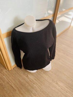 Fishbone Sister Gr.M 38 uboot Ausschnitt Pullover Sweatshirt