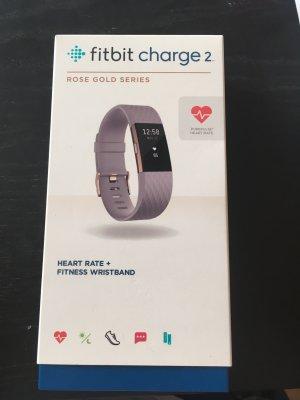 fitbit Reloj digital multicolor