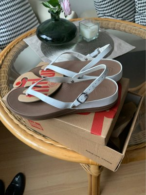 Fitflop Zehen Sandale Superschön