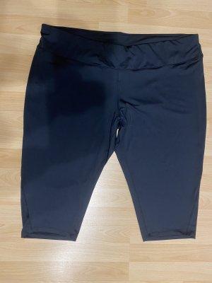 Active Touch Spodnie sportowe czarny