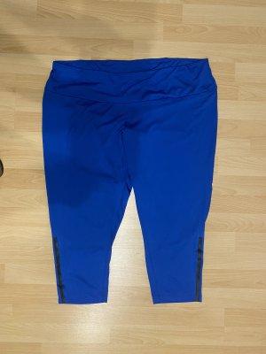 Active Touch Spodnie sportowe niebieski-niebieski neonowy