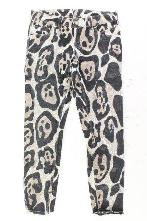 Pantalon cinq poches coton