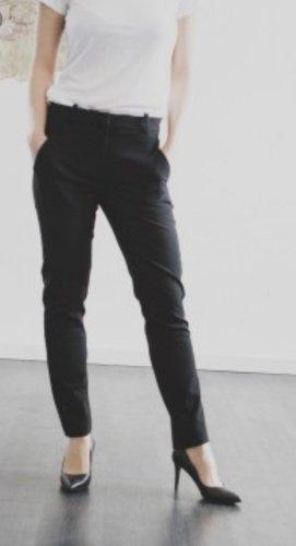 Fiveunits Spodnie materiałowe czarny