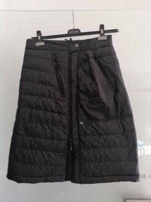 Fjällräven Falda midi negro