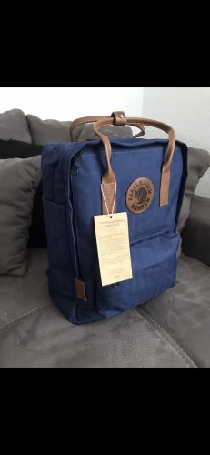Fjällräven Kanken Backpack Trolley blue
