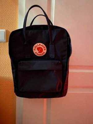 Fjällräven Kanken Trekking Backpack multicolored